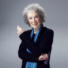 Margaret Atwood © Jean Malek